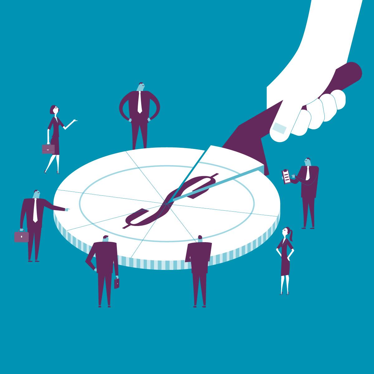 بیزینس پلتفرم و ایجاد ارزش برای ارتباطات