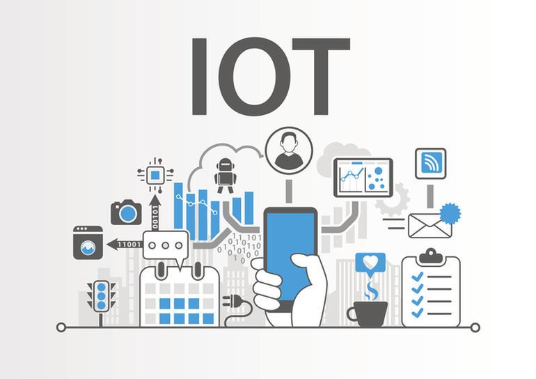 اینترنت اشیا یا IoT در جنبه های زیادی از زندگی هوشمند امروزی وجود دارد