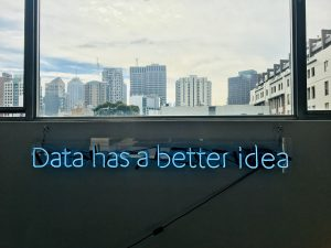 استفاده از کلان داده در کسب و کار آنلاین