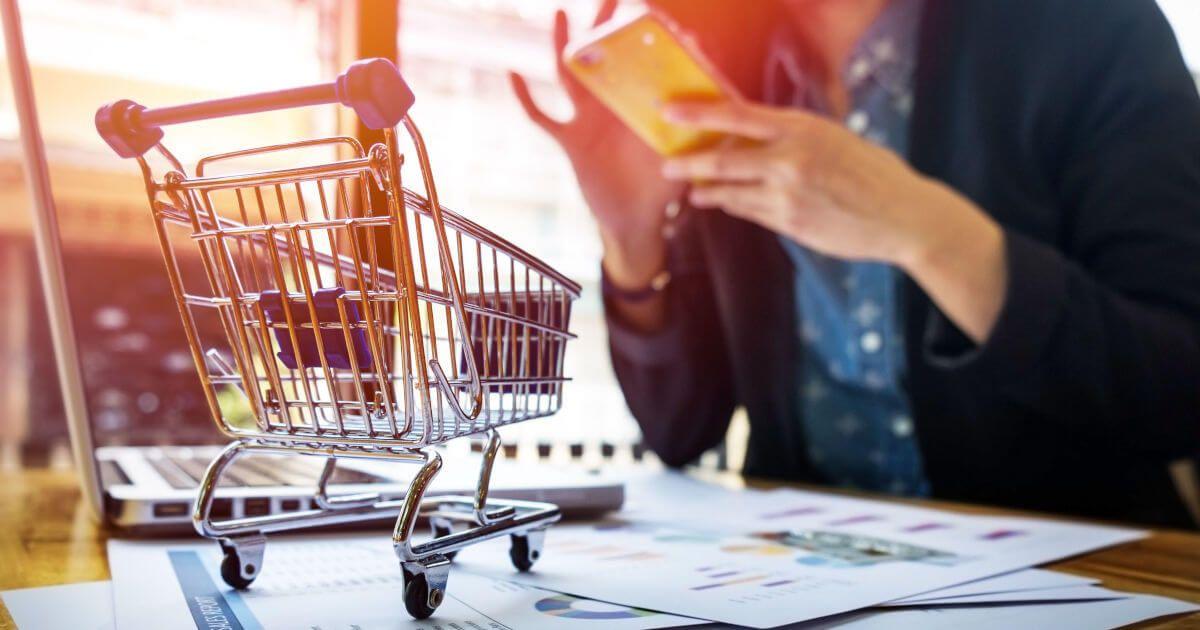 فروشگاه اینترنتی : سایت بهتر است یا اپلیکیشن؟