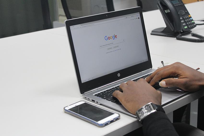 سرچ در گوگل، سریعترین راه رسیدن کاربر به سایت شما است