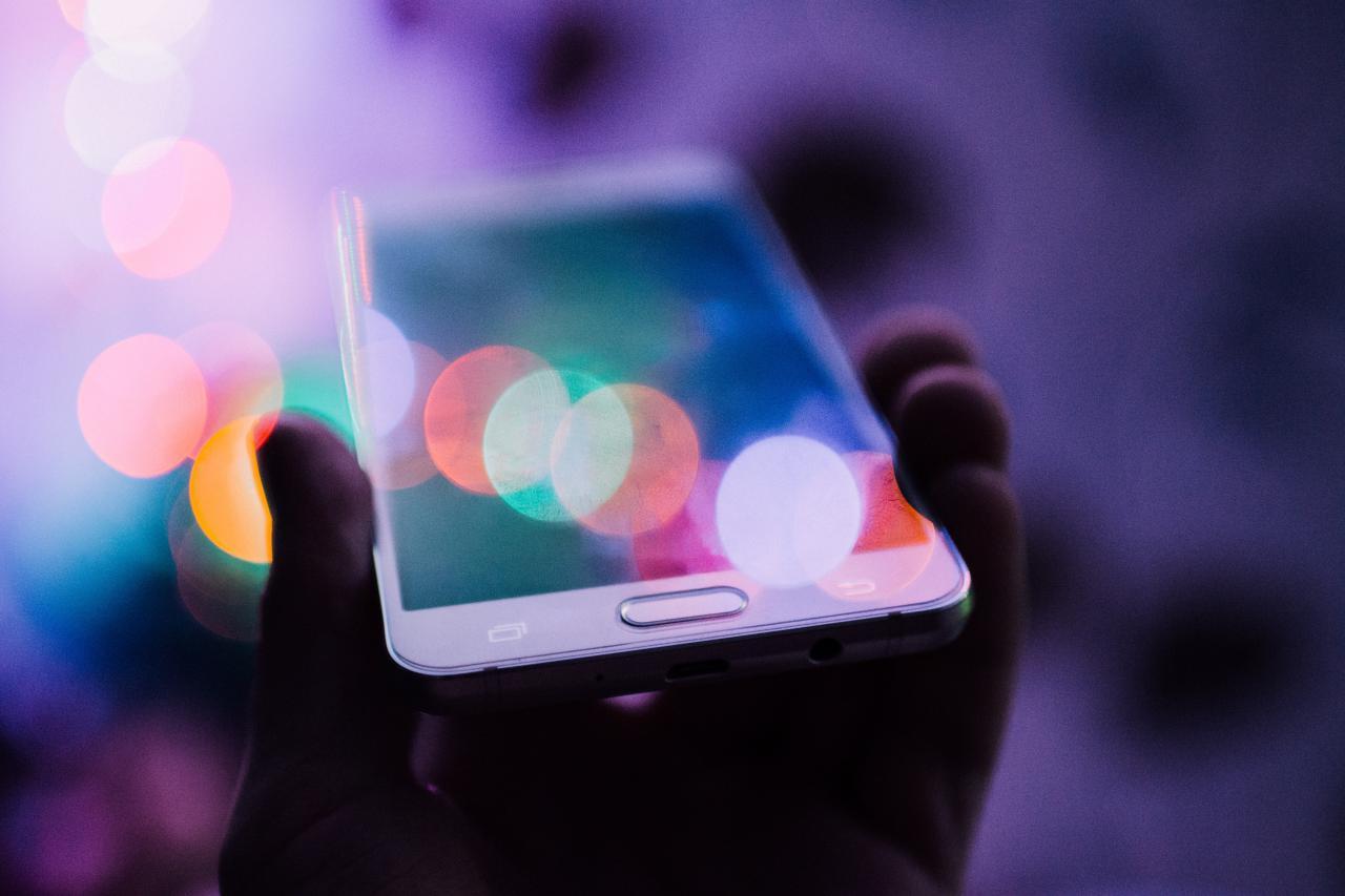 طراحی اپلیکیشن موبایل ، از ایده تا اجرا