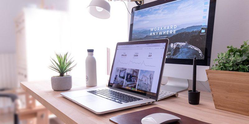 طراحی سایت، از ایده تا اجرا