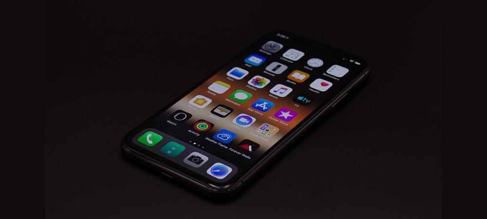 طراحی اپلیکیشن موبایل با زبان iOS یا Objective C