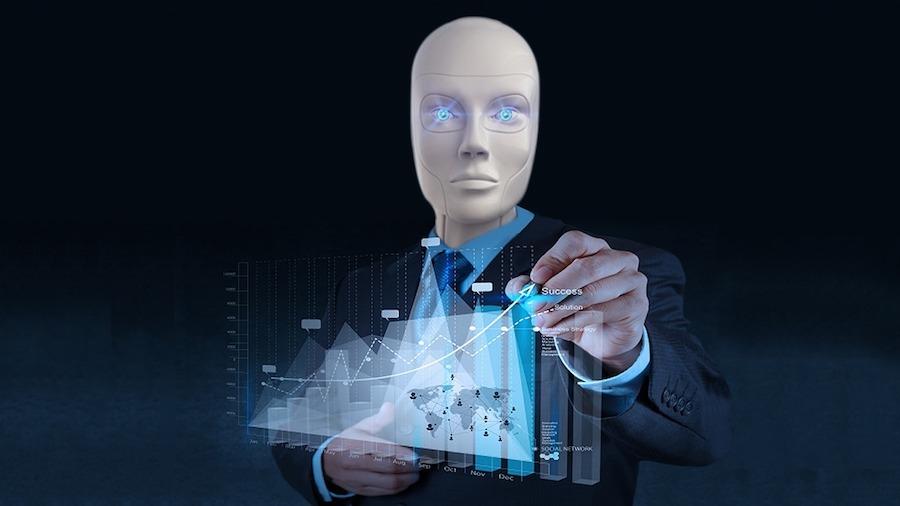 چگونه هوش مصنوعی بیزینس ها را متحول میکند؟