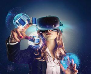 واقعیت مجازی VR و واقعیت افزوده AR  چیست؟