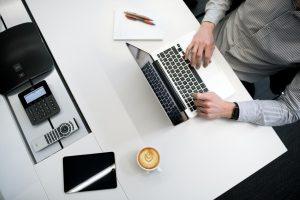 ترند ها و تکنولوژی طراحی سایت در سال ۲۰۲۰