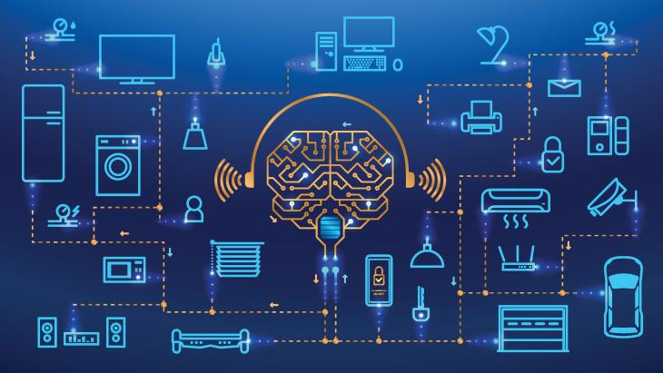 IoT چیست؟ و هر آنچه که باید در مورد اینترنت اشیا بدانید