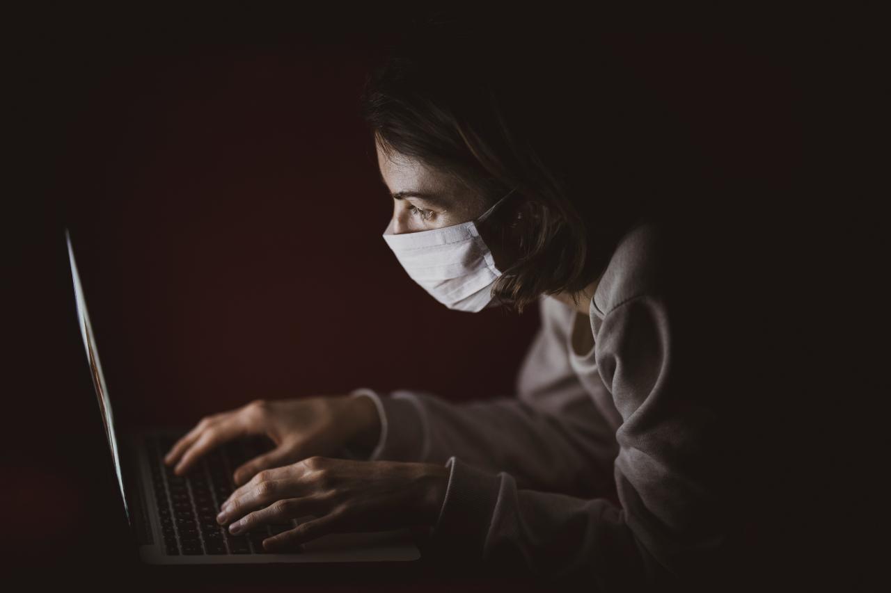 کمک تکنولوژی و تحلیل داده در زمان وقوع بحران ویروس کرونا