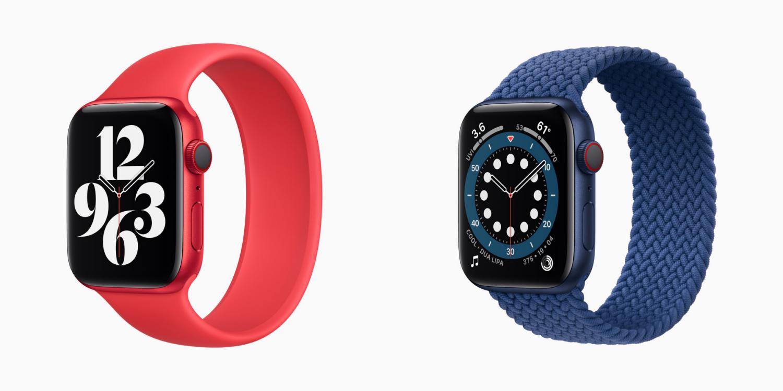 بند ساعت هوشمند اپل