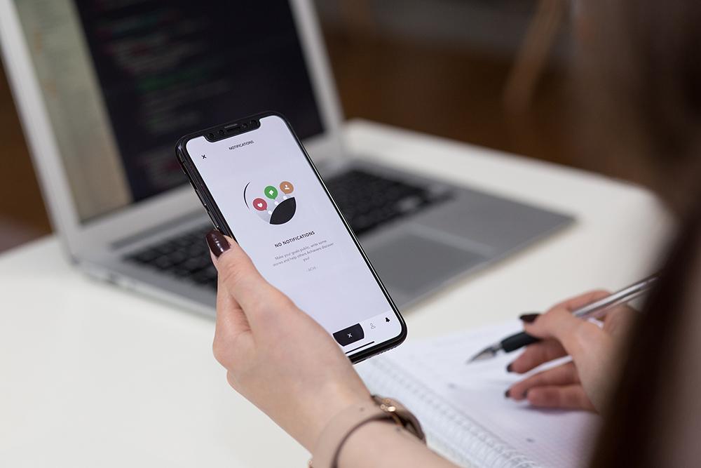 اشتباهات رایج در طراحی اپلیکیشن موبایل