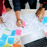 ترند های طراحی تجربه کاربری UX و چالش های آن در سال ۲۰۲۱